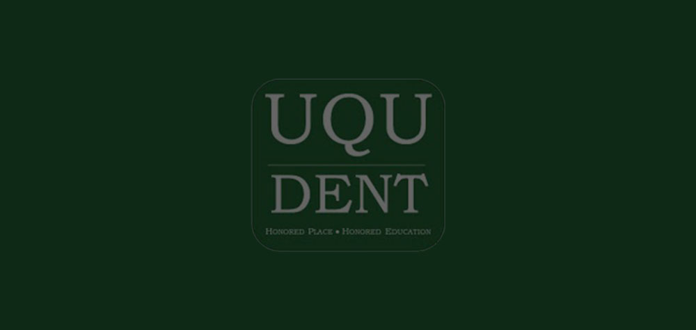 About: Umm Al-Qura University Faculty of Dentistry