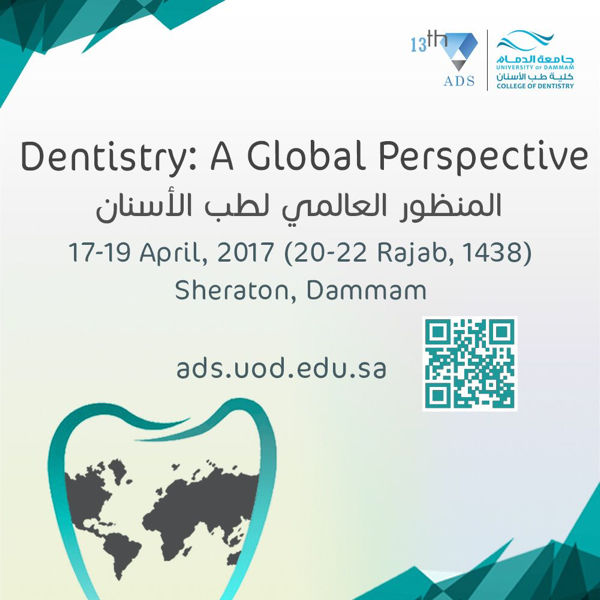 Dentistry: A Global Perspective